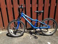 Ridgeback mx20 mountain kids bike