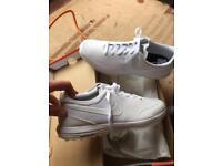 Men's Nike lunar golf shoes uk10.5