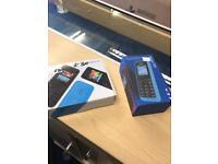 Nokia 105 single sim £25 dual sim £30