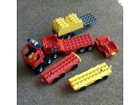 Duplo Vehicles / Transport