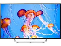 "ULTRA SLIM,48""SONY BRAVIA SMART LED WIRELESS HDTV"