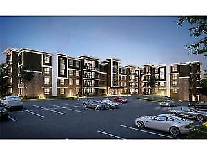 2 bedroom/2 bathroom brand new condo in South End,Guelph