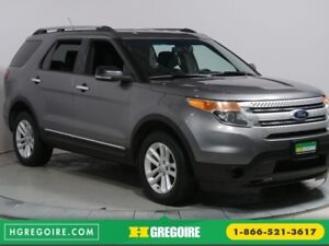 2013 Ford Explorer XLT 4WD A/C GR ELECT MAGS BLUETHOOT
