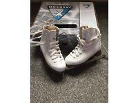 Jackson Glacier Ice skates