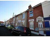 4 bedroom house in Collingwood Road, Southsea, PO5 (4 bed)