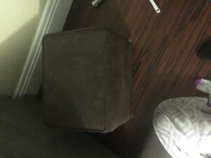 Video game ottoman for sale