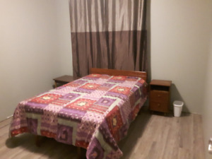 Room for Rent in Yorkton