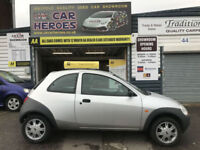 2008 FORD KA 1.3 STUDIO 3DR * I12 MONTH ( AA ) WARRANTY INCLUDED