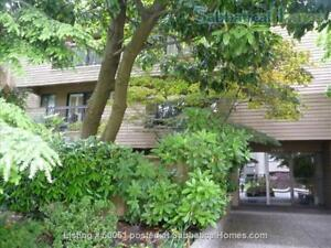 Executive furnished rental with patio $1750/month Sept 1/17