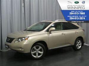 2012 Lexus RX 350 AWD 4dr *INCLUDES FREE COMPUSTAR REMOTE START*