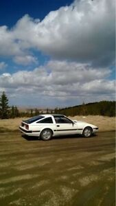 1984 Nissan 300zx project car