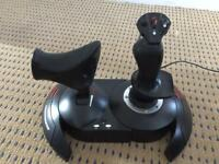 Thrustmaster Hotas X joystick for Ps3 and PC