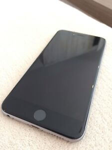 IPhone 6 Plus 128gb unlocked like new