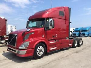 2012 Volvo VNL64T-670 Excellent Price!