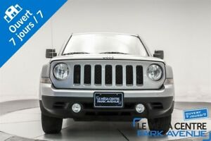 2015 Jeep Patriot **RÉSERVÉ**HIGH ALTITUDE CUIR TOIT AWD