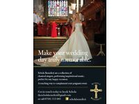Schola Benedicti - Glasgow Chamber Choir Available for Weddings