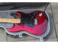 Fender Strat Plus Deluxe Custom 1997