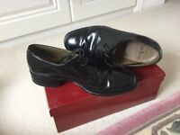Barker's gents shoes
