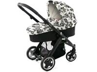 Babystyle Oyster Limited edition Pram / Pushchair