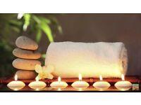 Thai Massage Therapist