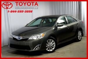 2014 Toyota Camry Hybrid XLE/GAR.PROL/IMPECCABLE