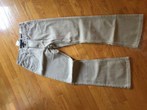 Beige Mens jeans - Brand new