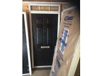 Brand New Composite Door - 233x100cm