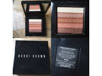 Bobbi Brown Shimmer Brick - Bronxe Almost New