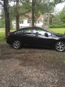 2012 Honda Civic Si Fully Loaded