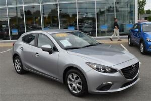 2014 Mazda MAZDA3 SPORT GX-SKY BLUETOOTH *37,35/SEM