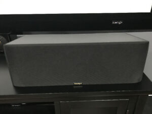 PARADIGM CC-350 Centre channel for home theater