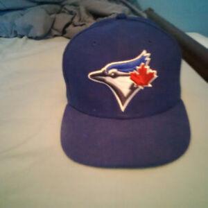 Blue Jays 59fifty hats - Like New