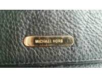 Genuine Michael korrs wallet purse