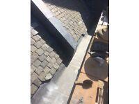 MUIRS BUILDERS roofer & plasterer