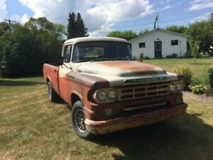 1959 Fargo Pickup Truck $4499 OBO