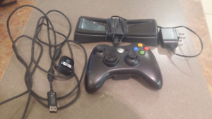 Xbox360 games and controller