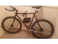 Single Speed bike!