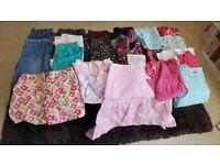 Huge Clothes Bundle - Aged 9-10 girls