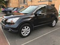 2008 HONDA Cr-V 2.2 i-CDTi ES, Diesel, LONG MOT (APR. 18), Parking Sensors, Full Service History