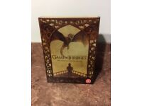 Game of Thrones DVD The Complete fifth season