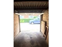 Secure, well maintained Freehold Garage, north London FOR SALE