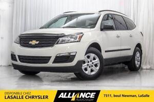 2014 Chevrolet Traverse 8 PASSAGER l LS |