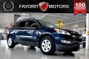 2012 Chevrolet Traverse LS AWD | 8-PASSENGER | CRUISE CONTROL