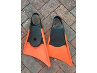 Flippers Adult Large