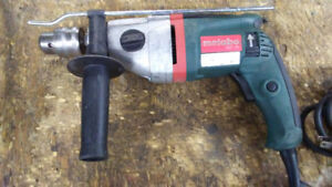 drill metabo