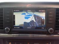 2015 SEAT LEON 2.0 TDI 184 FR 5dr [Technology Pack]
