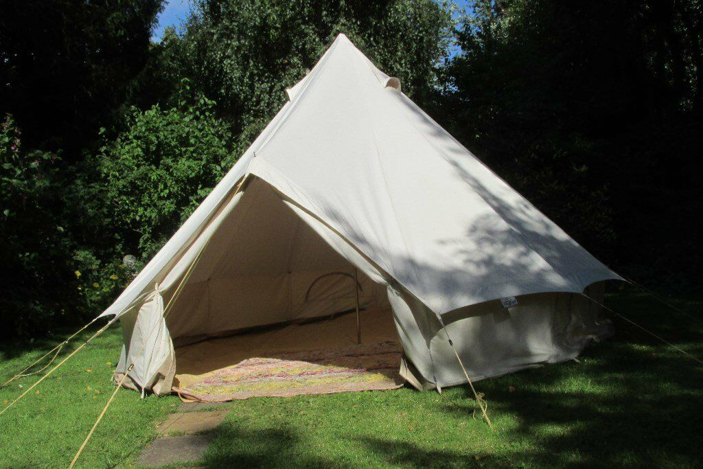 Soulpad Bell Tent & Soulpad Bell Tent | in Somerset | Gumtree