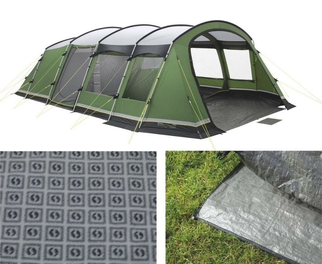 7 person tent used once - Outwell drummond 2016  sc 1 st  Gumtree & 7 person tent used once - Outwell drummond 2016 | in York North ...