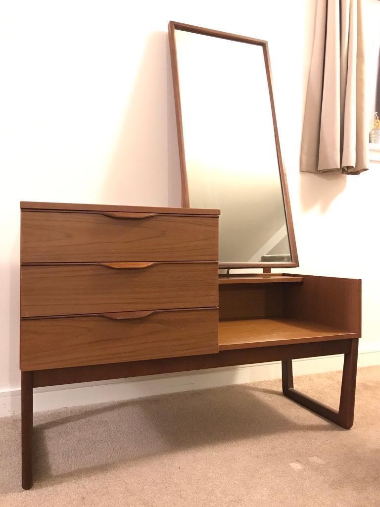 Vintage Dresser U0026 Chest By Europa Furniture