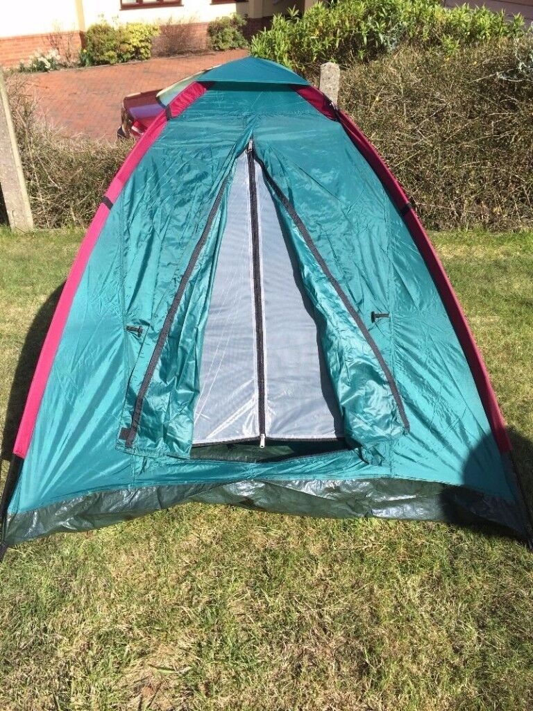 Mono dome 2/3 kids Tent NEW & Mono dome 2/3 kids Tent NEW | in Broadstone Dorset | Gumtree